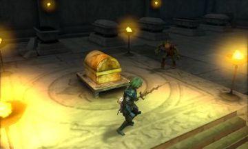 Immagine 0 del gioco Fire Emblem Echoes: Shadow of Valentia per Nintendo 3DS