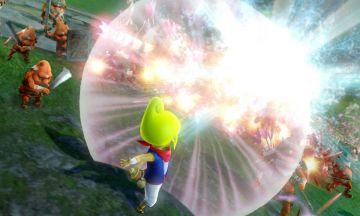 Immagine -4 del gioco Hyrule Warriors Legends per Nintendo 3DS