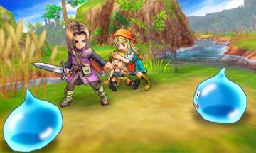 Immagine -5 del gioco Dragon Quest XI per Nintendo 3DS