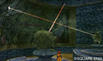 Immagine -1 del gioco Dragon Quest VIII: L'Odissea del Re maledetto per Nintendo 3DS