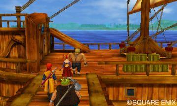 Immagine -5 del gioco Dragon Quest VIII: L'Odissea del Re maledetto per Nintendo 3DS