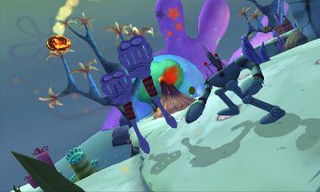 Immagine -3 del gioco SpongeBob HeroPants per Nintendo 3DS