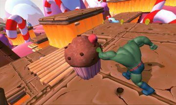 Immagine -4 del gioco SpongeBob HeroPants per Nintendo 3DS