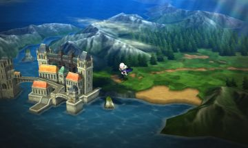 Immagine 0 del gioco Bravely Second: End Layer per Nintendo 3DS