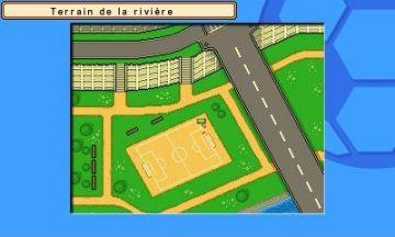Immagine -4 del gioco Inazuma Eleven 3: Fuoco esplosivo per Nintendo 3DS