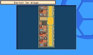 Immagine -2 del gioco Inazuma Eleven 3: Fuoco esplosivo per Nintendo 3DS