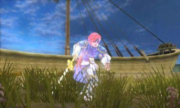 Immagine -1 del gioco Fire Emblem Echoes: Shadow of Valentia per Nintendo 3DS