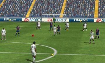 Immagine -1 del gioco FIFA 13 per Nintendo 3DS