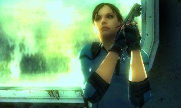 Immagine -7 del gioco Resident Evil: Revelations per Nintendo 3DS