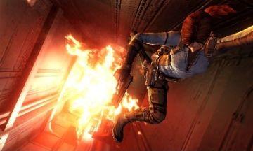 Immagine -6 del gioco Resident Evil: Revelations per Nintendo 3DS