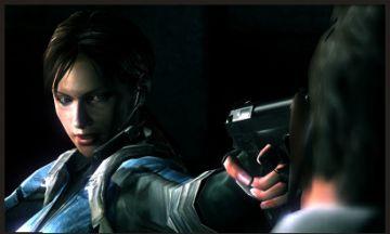 Immagine -4 del gioco Resident Evil: Revelations per Nintendo 3DS
