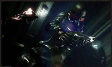 Immagine -2 del gioco Resident Evil: Revelations per Nintendo 3DS