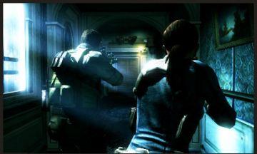 Immagine -11 del gioco Resident Evil: Revelations per Nintendo 3DS