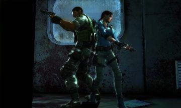 Immagine -9 del gioco Resident Evil: Revelations per Nintendo 3DS