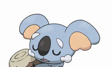Immagine -5 del gioco Pokemon Luna per Nintendo 3DS
