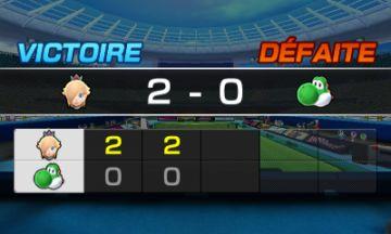 Immagine -2 del gioco Mario Sports Superstars per Nintendo 3DS