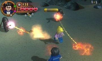 Immagine -4 del gioco LEGO Harry Potter: Anni 5-7 per Nintendo 3DS
