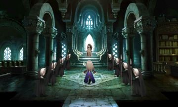 Immagine -1 del gioco Bravely Second: End Layer per Nintendo 3DS
