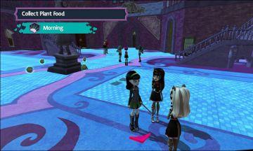 Immagine 0 del gioco Monster High: Una nuova Mostramica a Scuola per Nintendo 3DS