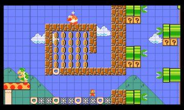 Immagine -13 del gioco Super Mario Maker per Nintendo 3DS