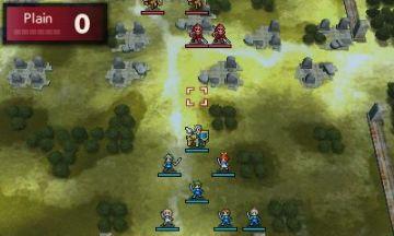 Immagine -2 del gioco Fire Emblem Echoes: Shadow of Valentia per Nintendo 3DS