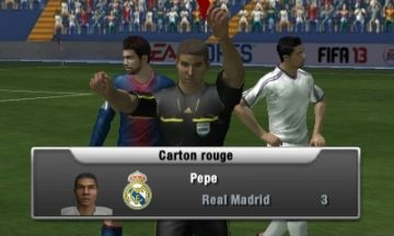 Immagine 0 del gioco FIFA 13 per Nintendo 3DS