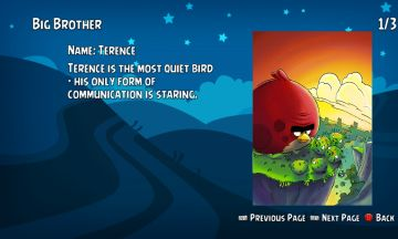 Immagine -4 del gioco Angry Birds Trilogy per Nintendo 3DS