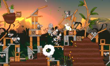 Immagine -2 del gioco Angry Birds Trilogy per Nintendo 3DS