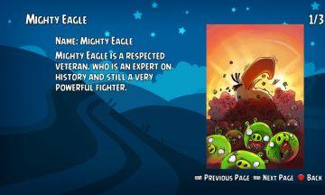 Immagine 0 del gioco Angry Birds Trilogy per Nintendo 3DS