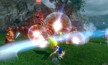 Immagine 0 del gioco Hyrule Warriors Legends per Nintendo 3DS