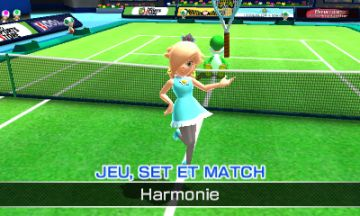 Immagine -1 del gioco Mario Sports Superstars per Nintendo 3DS