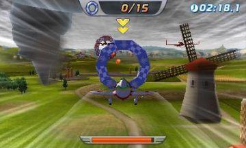 Immagine -5 del gioco Planes per Nintendo 3DS