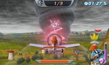 Immagine -4 del gioco Planes per Nintendo 3DS