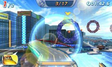 Immagine -2 del gioco Planes per Nintendo 3DS