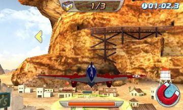 Immagine -1 del gioco Planes per Nintendo 3DS