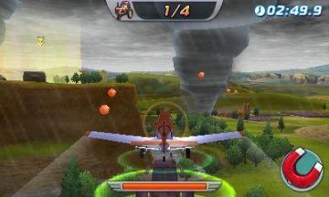 Immagine 0 del gioco Planes per Nintendo 3DS