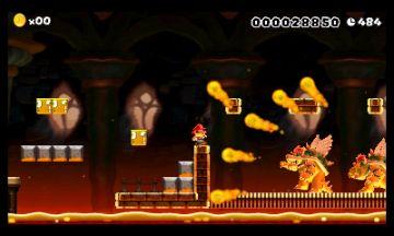 Immagine -8 del gioco Super Mario Maker per Nintendo 3DS