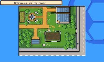 Immagine -5 del gioco Inazuma Eleven 3: Lampo folgorante per Nintendo 3DS