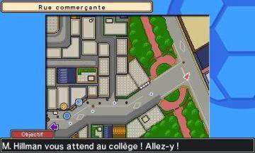 Immagine 0 del gioco Inazuma Eleven 3: Lampo folgorante per Nintendo 3DS