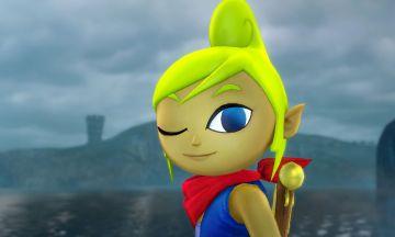 Immagine -1 del gioco Hyrule Warriors Legends per Nintendo 3DS