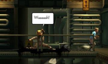 Immagine -5 del gioco Le avventure di Tin Tin: il videogioco per Nintendo 3DS
