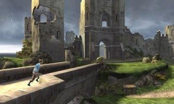 Immagine -2 del gioco Le avventure di Tin Tin: il videogioco per Nintendo 3DS