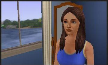 Immagine -4 del gioco The Sims 3 per Nintendo 3DS