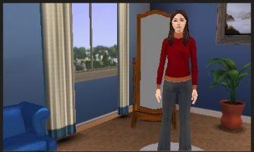 Immagine 0 del gioco The Sims 3 per Nintendo 3DS