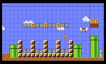 Immagine -12 del gioco Super Mario Maker per Nintendo 3DS