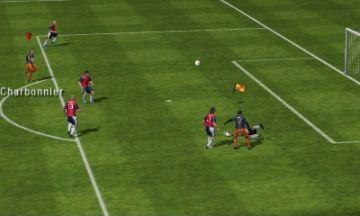 Immagine -2 del gioco FIFA 13 per Nintendo 3DS