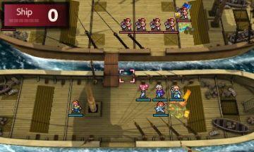 Immagine -4 del gioco Fire Emblem Echoes: Shadow of Valentia per Nintendo 3DS