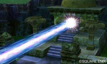 Immagine -3 del gioco Dragon Quest VII: Frammenti di un Mondo Dimenticato per Nintendo 3DS