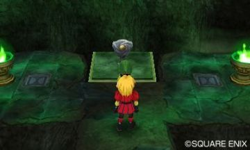Immagine -2 del gioco Dragon Quest VII: Frammenti di un Mondo Dimenticato per Nintendo 3DS