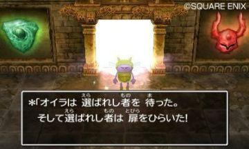 Immagine 0 del gioco Dragon Quest VII: Frammenti di un Mondo Dimenticato per Nintendo 3DS